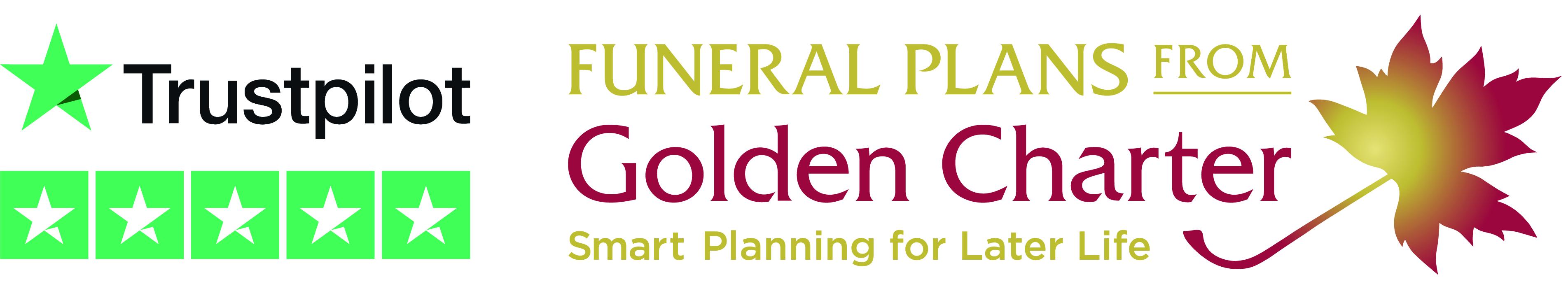 Golden Charter Funeral Plans
